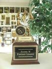 FANTASY FOOTBALL PERPETUAL TROPHY 16 Y FFL MONSTER NEW!