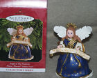 Hallmark Ornament Angel of the Nativity Madame Alexander Holiday Angels 1999