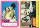 THREE'S COMPANY 1978 TOPPS COMPLETE BASE CARD SET