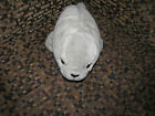 12 STERLING SEAL GRAY PLUSH SEAL APPLAUSE 1985
