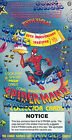 SPIDER-MAN 2 30TH ANNIVERSARY 1992 COMIC IMAGES FACTORY SEALED TRADING CARD BOX