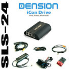 DENSION BMW iPhone 3 3G 4 4S USB BT Interface X5 ...