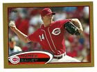Homer Bailey Cards and Memorabilia Guide 24