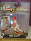 STARTING LINEUP 2 MLB - MARK McGWIRE / ST. LOUIS CARDINALS 2001 SLU