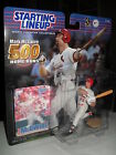STARTING LINEUP MLB - MARK McGWIRE 500 HR / ST LOUIS CARDINALS - 2000 SPORTS FIG