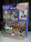 STARTING LINEUP MLB - ALEX RODRIGUEZ / MINORS TO MAJORS - 1999 CLASSIC DOUBLE