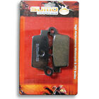 Honda Rear Brake Pads CB 50 Dream (1997-1998) NSR 50 R (97-00) XR 50 Motard 2005