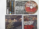 Damned Nation - Just  What The Doctor Ordered  CD  1995  Japan  OBI PCCY-00773