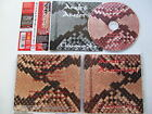 Andre Andersen - Changing Skin   1998   CD  Japan OBI   VICP-60503  Royal Hunt