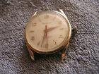 Vintage Frontenac Swiss Wrist Watch Shock Protected Waterproof