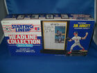 STARTING LINEUP MLB - JIM ABBOTT / CALIFORNIA ANGELS - 1992 HEADLINE COLLECTION