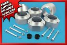 For 1989 1998 Geo Suzuki Sidekick Full 2 Front + Rear 2 Coil Spacers Kit