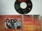 From The Fire - Thirty Days And Dirty Nights  CD  1992  Active Records