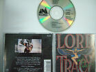 Lord Tracy - Deaf Gods Of Babylon   CD  1989  Uni Records