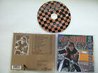 Sha-Boom  - The Rage Is On  CD  2005  DF Records