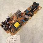TOSHIBA 23764389 / PD2139B-2 SUB POWER SUPPLY FOR 56HM195