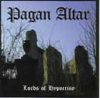 Lords of Hypocrisy by Pagan Altar (UK IMPORT) (CD-2004) NEW-Free Shipping