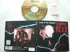 Diamond Rexx - Land Of The Damned  CD  1986  Remastered  Digi  Metal Mind
