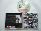 Overdose Kids - It's Too Late To Pray  CD  1992  ACI Records
