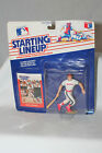 1988 KENNER STARTING LINEUP BASEBALL SERIES, ANAHEIM ANGELS WALLY JOYNER