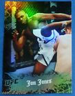2010 Topps UFC Main Event Product Review 17