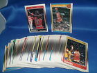 1988-89 FLEER BASKETBALL - COMPLETE SET (132) NBA CARDS - MICHAEL JORDAN ! NICE