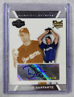 2007 TOPPS CERTIFIED CO SIGNERS DENNIS SARFATE 70 200 AUTO CARD HIGH GRADE
