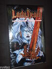LADY DEATH 1994 100 CHROMIUM TRADING CARDS FACTORY SEALED BOX