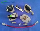 NEW PART 3399693  3392519 3387134 279816 WHIRLPOOL CLOTHES DRYER THERMOSTAT KIT