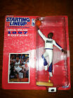 VIN BAKER MILWAUKEE BUCKS 1997 STARTING LINEUP