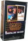 1990 -91 SkyBox Basketball Cards NEW SEALED