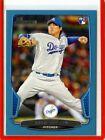 2013 Topps Chrome Hyun-Jin Ryu Redemption Autograph Update 9
