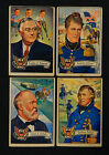 1956 Topps US Presidents Trading Cards 17