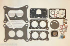 Fuel System Carburetor Repair Kit Ford Holley 2B Merc Edsel AMC Jeep IHC Truck