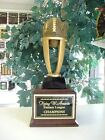 FANTASY FOOTBALL PERPETUAL TROPHY 16 YEARS FFL NEW DESIGN AWESOME LARGE STYLE