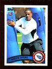 (25) 2011 Topps #41 Akeem Ayers Rookie Tennessee Titans Football Cards Lot MINT