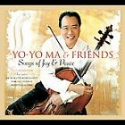 Songs of Joy & Peace, Yo-Yo Ma & Friends, New Import