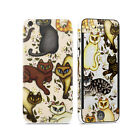 DecalGirl Matte Skin fits iPhone 5c Only ~ CATS
