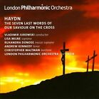 Haydn: Seven Last Words of Our Saviour on The Cross, New Music