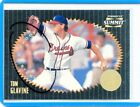 Tom Glavine Cards, Rookie Cards and Autographed Memorabilia Guide 10