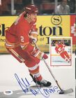 Al MacInnis Cards, Rookie Cards and Autographed Memorabilia Guide 29