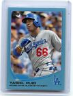 Top Yasiel Puig Baseball Cards Available Right Now 21