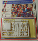 AIRFIX  Napoleonic War French Grenadier Imperial Old Guard plastic model kit