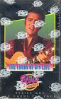 ELVIS SERIES 1 1992 THE RIVER GROUP TRADING CARD BOX FRONT VIEW WITH GUITAR