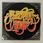 ELECTRIC BOYS ALL LIPS  HIPS PICTURE DISC RECORD