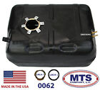 Jeep Wrangler 15 Gallon Gas Tank with New Lock Ring & O-Ring 1987-1990