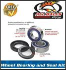 ALL BALLS HONDA XR400R FRONT WHEEL BEARINGS 96-04