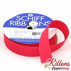 Grosgrain Polyester Ribbon FRENCH PINK 3 width 50 yard spool VALENTINES DAY