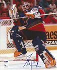 Grant Fuhr Cards, Rookie Card and Autographed Memorabilia Guide 47