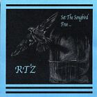 Set The Songbird Free by RTZ